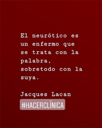 Julia Lorena Silveira Pscicóloga Psicoanalista Segovia La Travesía Terapeútica de la persona